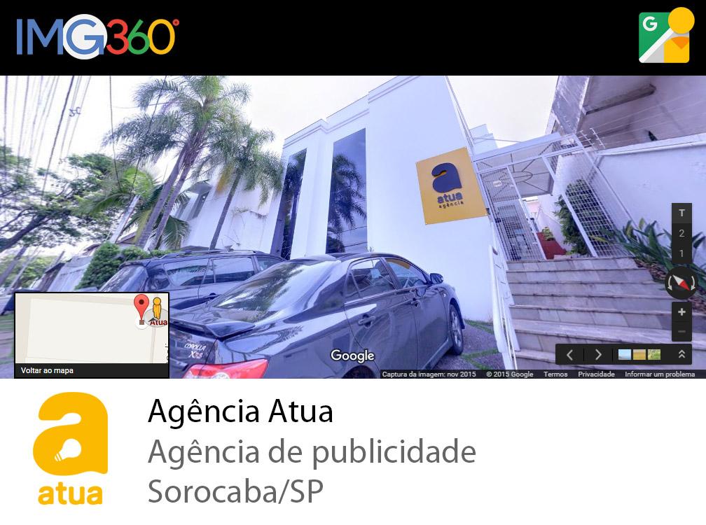 Portfólio Agência Atua Sorocaba