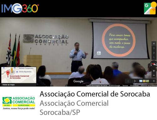 ACSO Associação Comercial de Sorocaba
